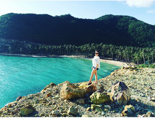 Cần chi đi đâu xa, ở Việt Nam cũng có những vùng biển đẹp không thua gì Maldives! - Ảnh 46.