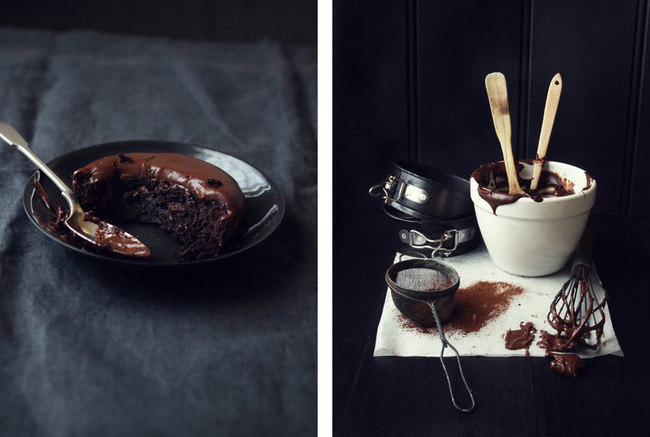 Mỗi sáng ăn một lát chocolate đen: Giảm cân và thông minh hơn - Ảnh 2.