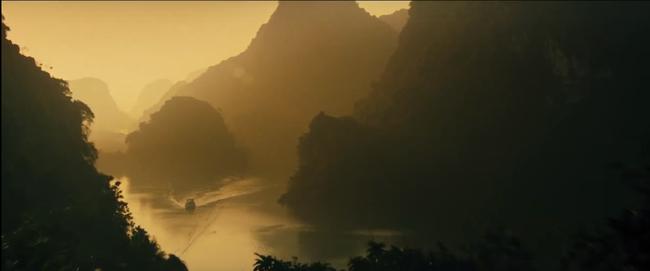 Bạn đã thấy Việt Nam xinh đẹp trong bom tấn Kong: Skull Island chưa? - H3