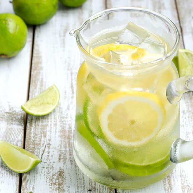 Uống 5 loại nước này trước khi ăn để giảm cân hiệu quả - Ảnh 3.