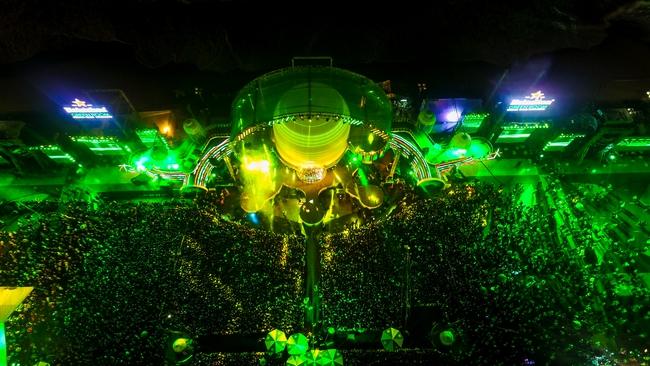 Vượt Bắc Kinh, Kuala Lumpur... Đà Nẵng trở thành điểm đến sự kiện lễ hội hàng đầu châu Á - Ảnh 13.