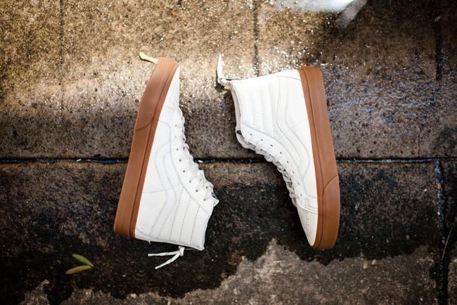 Chưa mua cũng nên ngắm thử những mẫu giày mới phát hành cuối tháng 8/2016 - Ảnh 4.