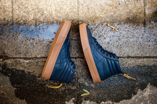 Chưa mua cũng nên ngắm thử những mẫu giày mới phát hành cuối tháng 8/2016 - Ảnh 5.