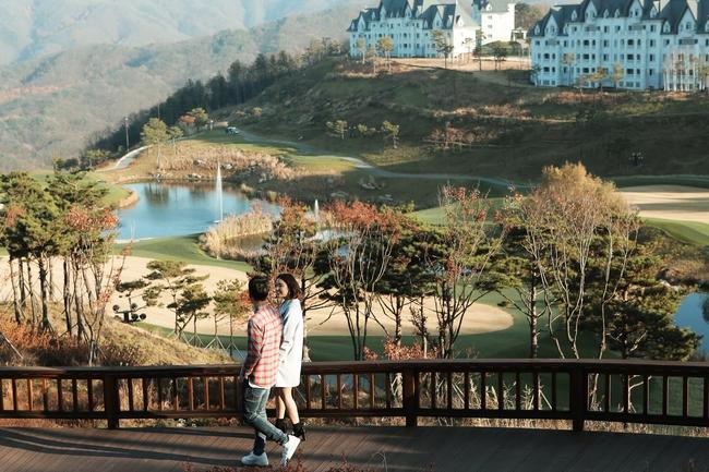 Monstar tiếp tục ra mắt MV thực hiện tại Hàn Quốc, đóng cặp với nữ diễn viên phim Hậu Duệ Mặt Trời - Ảnh 13.