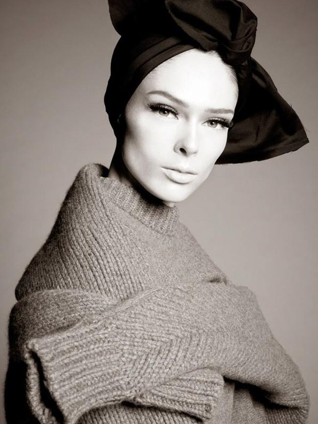 Tổng biên tập - linh hồn của kinh thánh thời trang Vogue qua đời - Ảnh 14.