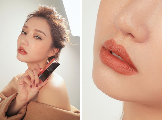 Hot: 3CE bắt tay với Lily Maymac ra mắt dòng son nude siêu đẹp giá chưa đến 400 ngàn VNĐ - Ảnh 21.