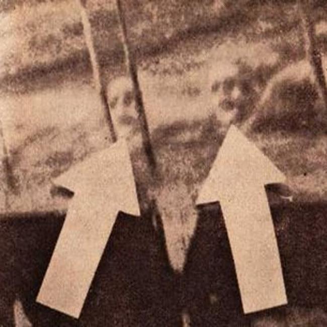 10 bức ảnh bí ẩn không có lời giải đáp của thế kỷ - www.TAICHINH2A.COM