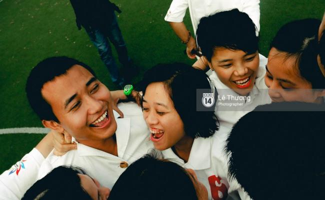 Giới trẻ thích thú với môn thể thao mới lạ ở Việt Nam - Ảnh 15.