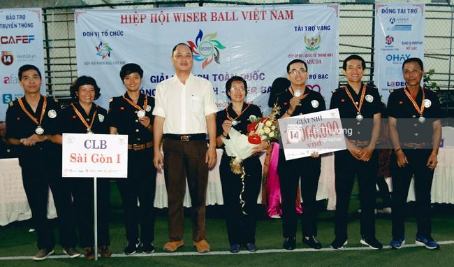 Giới trẻ thích thú với môn thể thao mới lạ ở Việt Nam - Ảnh 18.