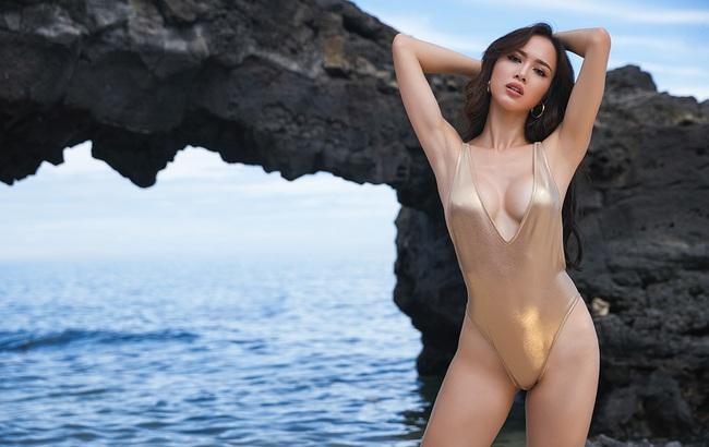 Yến Trang bán nude, Vũ Ngọc Anh