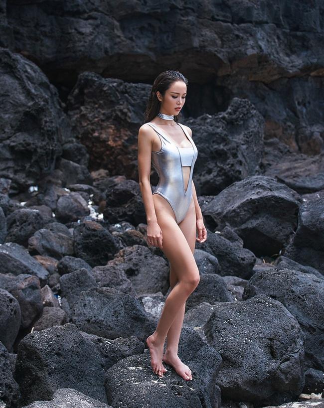 Yến Trang bán nude, Vũ Ngọc Anh đốt mắt với hình thể nóng bỏng - Ảnh 14.