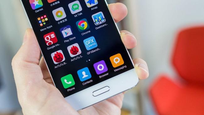 Siêu phẩm smartphone được báo Mỹ ca ngợi tốt như iPhone, giá chỉ 7 triệu lần đầu bán chính hãng tại Việt Nam - Ảnh 3.