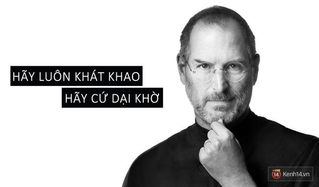 Đang cảm thấy chán nản, những câu nói này của Steve Jobs sẽ giúp bạn vượt qua - Ảnh 10.