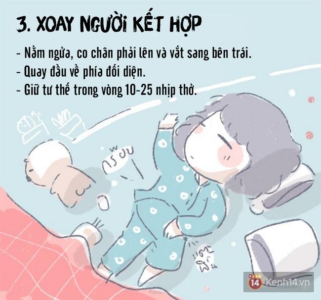 Hãy thực hiện 6 động tác này ở trên giường để có cơ thể vừa khỏe vừa đẹp - Ảnh 5.