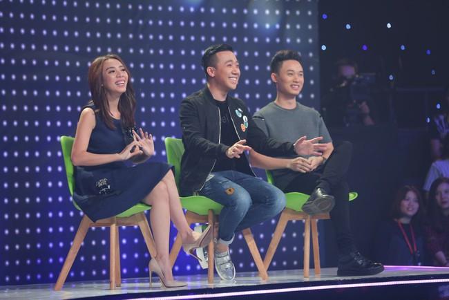 Hari Won đã tìm ra cô gái hát Anh cứ đi đi cực dở! - Ảnh 4.