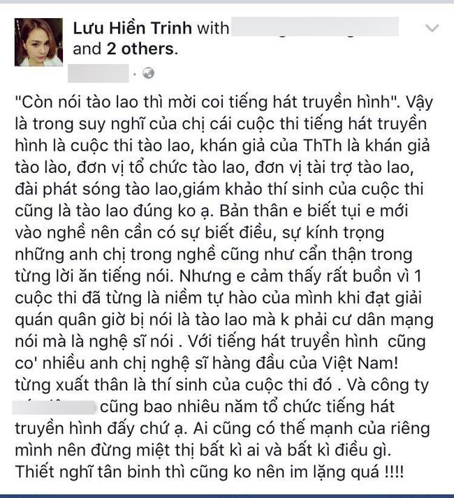 Yến Nhi mạnh mẽ đáp trả khi chị gái Yến Trang bị một bộ phận cư dân mạng chê bai - ảnh 5