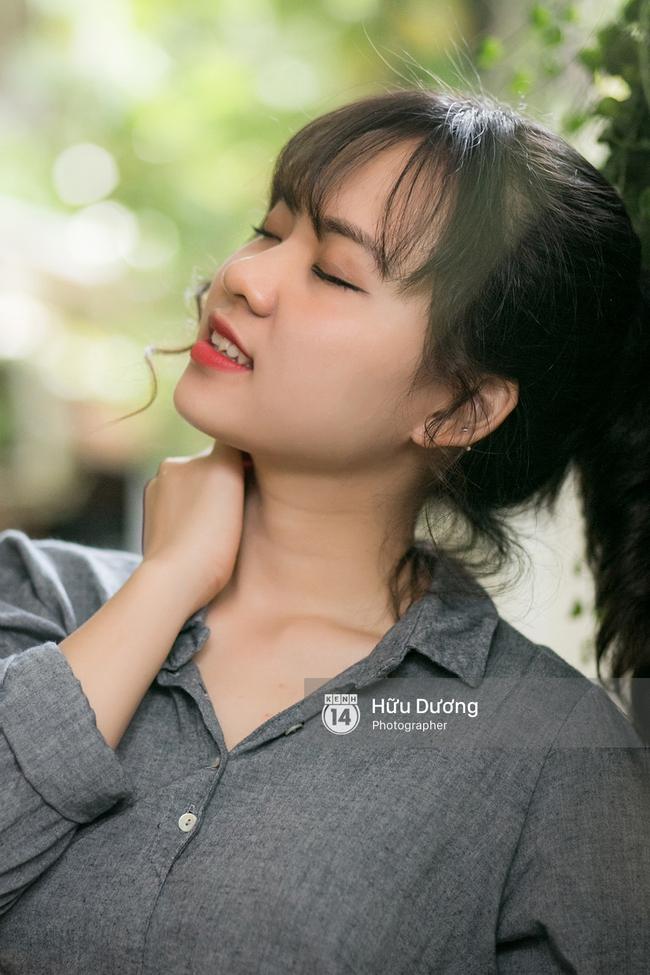 Cô bé 18 tuổi hát nhạc xưa khiến Đông Nhi, Tóc Tiên tranh giành tại The Voice là ai? - Ảnh 7.