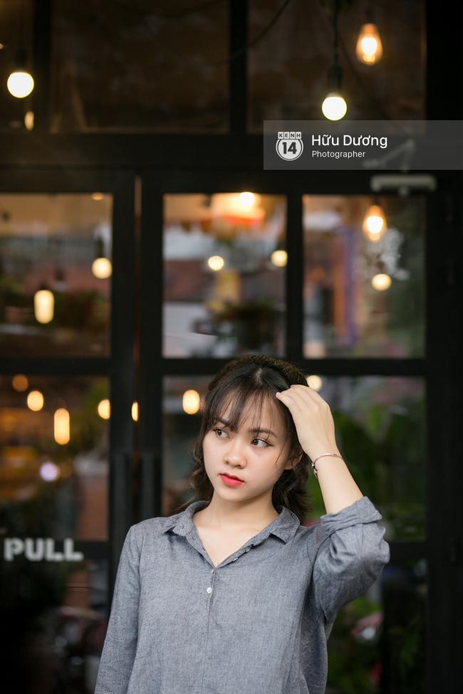Cô bé 18 tuổi hát nhạc xưa khiến Đông Nhi, Tóc Tiên tranh giành tại The Voice là ai? - Ảnh 4.