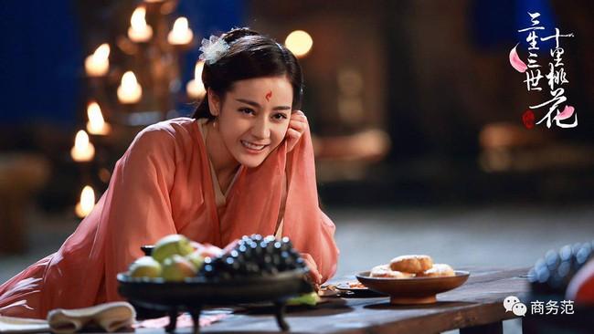 Tất tần tật về dàn diễn viên phụ toàn trai xinh gái đẹp của phim Tam Sinh Tam Thế siêu hot - Ảnh 1.