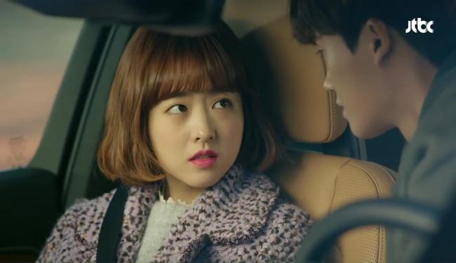 """""""Do Bong Soon"""": Park Bo Young cuối cùng đã nhận ra Park Hyung Sik là trai thẳng! - Ảnh 1."""
