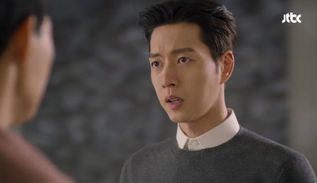 Thật như đùa: Nữ chính Man to Man hóa ra là… Park Hae Jin! - Ảnh 2.