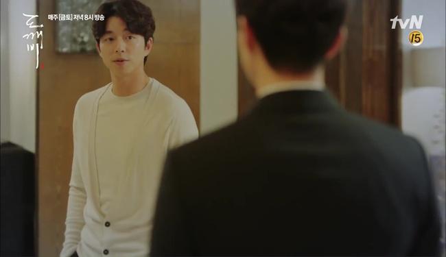 """""""Goblin"""" tập 12 đầy kịch tính: Mọi lá bài quan trọng đều đã được lật, kể cả """"Thần"""" Sung Jae! - Ảnh 2."""