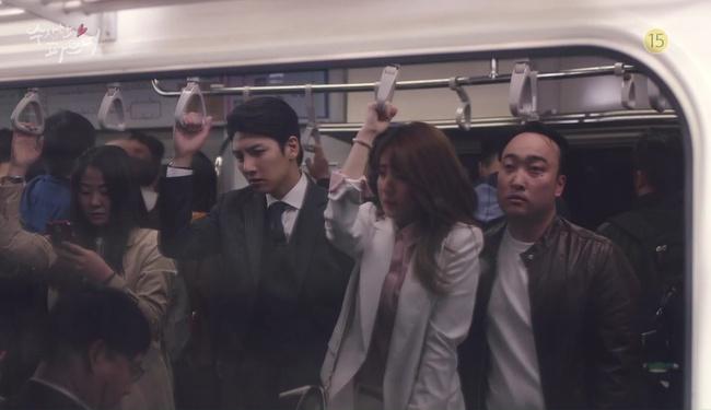 Ji Chang Wook bị tố giở trò biến thái giữa nơi công cộng - Ảnh 2.