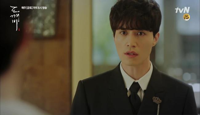 """""""Goblin"""" tập 12 đầy kịch tính: Mọi lá bài quan trọng đều đã được lật, kể cả """"Thần"""" Sung Jae! - Ảnh 3."""