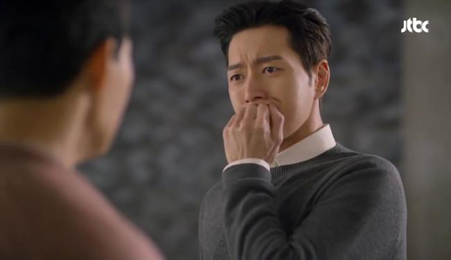 Thật như đùa: Nữ chính Man to Man hóa ra là… Park Hae Jin! - Ảnh 4.