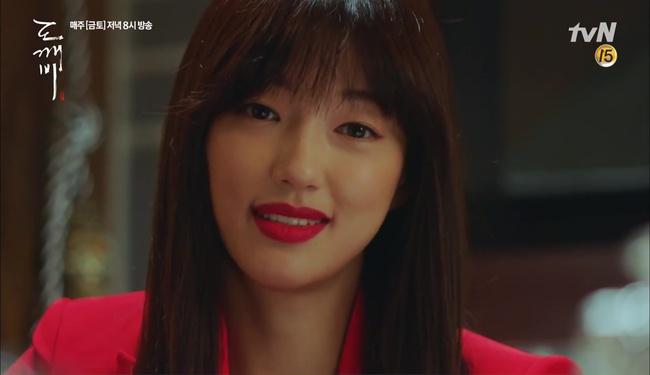 """""""Goblin"""" tập 12 đầy kịch tính: Mọi lá bài quan trọng đều đã được lật, kể cả """"Thần"""" Sung Jae! - Ảnh 4."""
