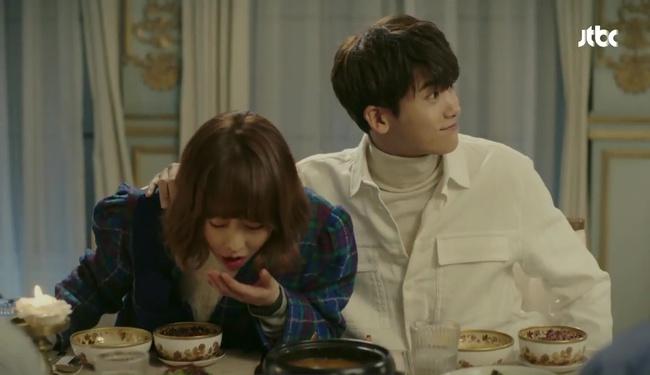 """""""Do Bong Soon"""": Hyung Sik """"đùng một phát"""" đòi… sinh con với Park Bo Young! - Ảnh 4."""
