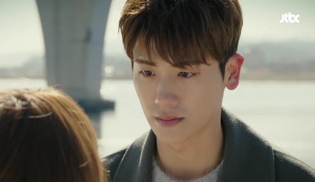 """""""Do Bong Soon"""": Park Bo Young cuối cùng đã nhận ra Park Hyung Sik là trai thẳng! - Ảnh 5."""
