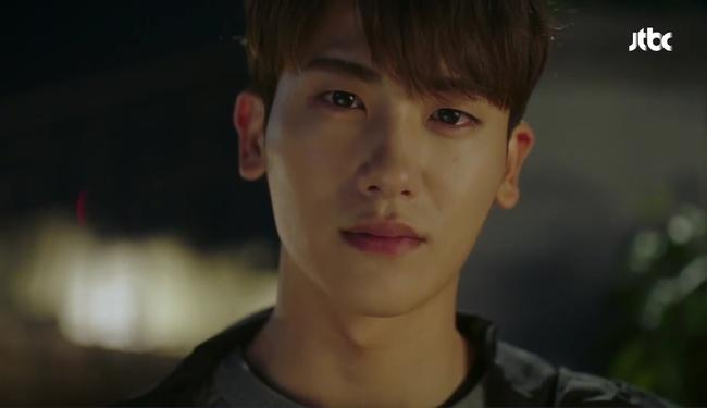 """Đừng xem tập 11 """"Do Bong Soon"""" nếu không muốn ghen lồng lộn với Park Bo Young! - Ảnh 5."""