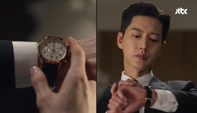 Man to Man: Netizen phát cuồng vì bromance, kêu trời vì nữ phụ đam mỹ - Ảnh 2.