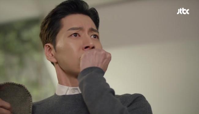 Thật như đùa: Nữ chính Man to Man hóa ra là… Park Hae Jin! - Ảnh 5.