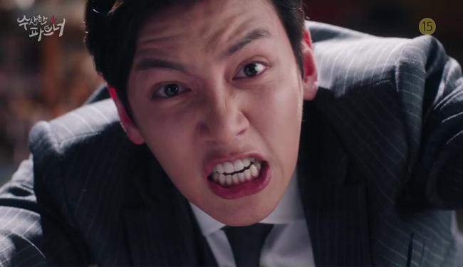 Ji Chang Wook bị tố giở trò biến thái giữa nơi công cộng - Ảnh 5.