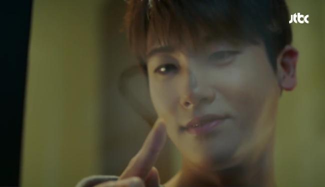 """Đừng xem tập 11 """"Do Bong Soon"""" nếu không muốn ghen lồng lộn với Park Bo Young! - Ảnh 6."""