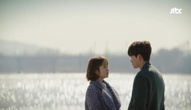 """""""Do Bong Soon"""": Park Bo Young cuối cùng đã nhận ra Park Hyung Sik là trai thẳng! - Ảnh 7."""