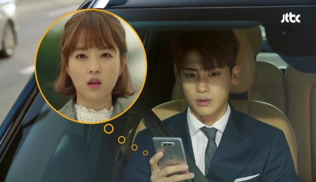 """Đừng xem tập 11 """"Do Bong Soon"""" nếu không muốn ghen lồng lộn với Park Bo Young! - Ảnh 8."""
