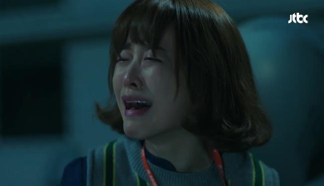 Park Hyung Sik tóe máu vì cứu Park Bo Young mà không biết vừa bị troll? - Ảnh 5.