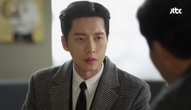 Cuối cùng, Park Hae Jin cũng phát điên vì nữ chính Man to Man - Ảnh 6.