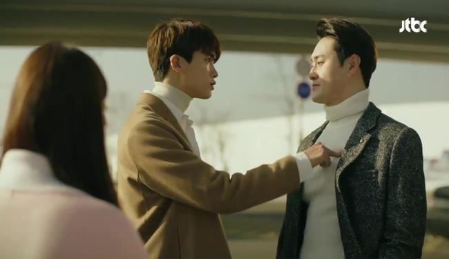 """""""Do Bong Soon"""": Hyung Sik """"đùng một phát"""" đòi… sinh con với Park Bo Young! - Ảnh 9."""