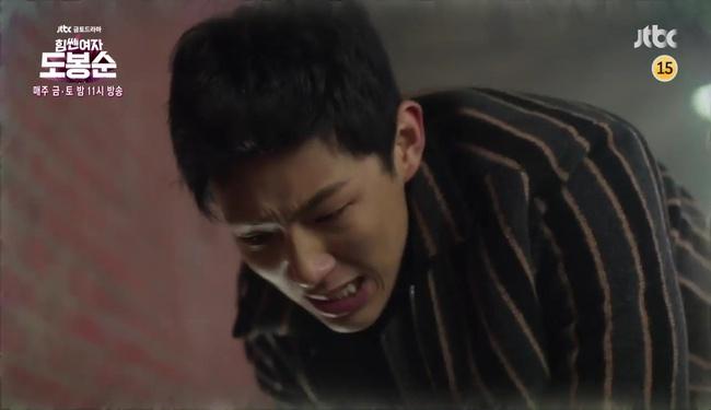 """""""Đú đởn"""" làm anh hùng cứu mĩ nhân, Park Hyung Sik nhận cái kết bất ngờ - Ảnh 7."""