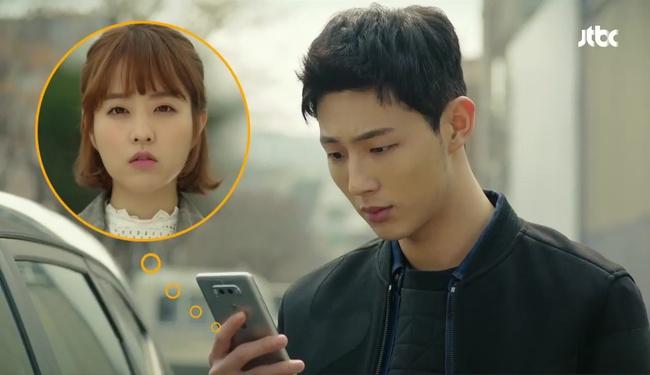 """Đừng xem tập 11 """"Do Bong Soon"""" nếu không muốn ghen lồng lộn với Park Bo Young! - Ảnh 9."""