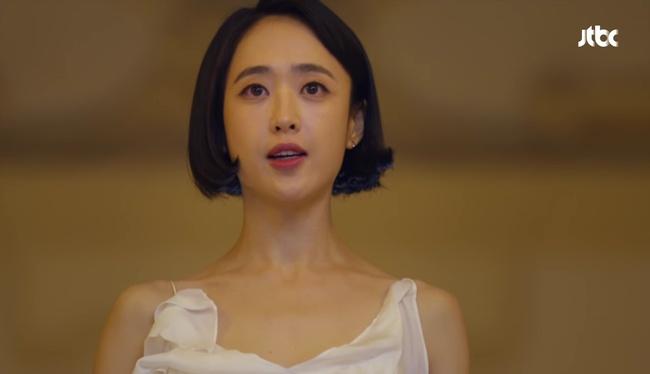 Thật như đùa: Nữ chính Man to Man hóa ra là… Park Hae Jin! - Ảnh 8.