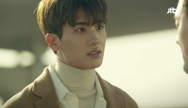 """""""Do Bong Soon"""": Hyung Sik """"đùng một phát"""" đòi… sinh con với Park Bo Young! - Ảnh 10."""