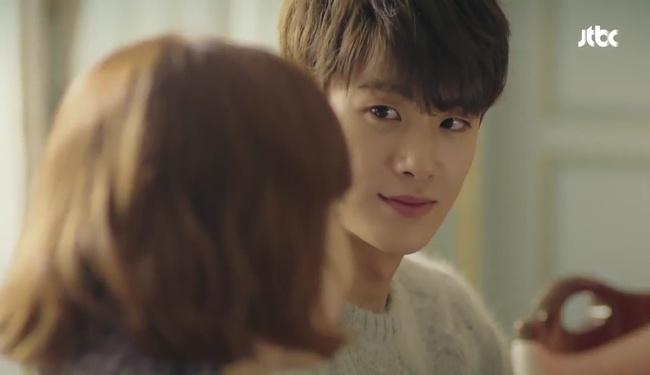 """""""Do Bong Soon"""": Park Bo Young cuối cùng đã nhận ra Park Hyung Sik là trai thẳng! - Ảnh 10."""