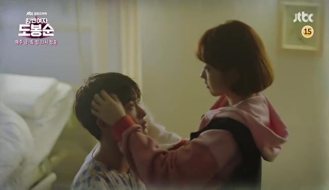 """""""Đú đởn"""" làm anh hùng cứu mĩ nhân, Park Hyung Sik nhận cái kết bất ngờ - Ảnh 8."""