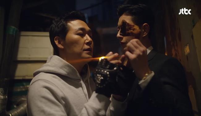 Man to Man: Netizen phát cuồng vì bromance, kêu trời vì nữ phụ đam mỹ - Ảnh 6.