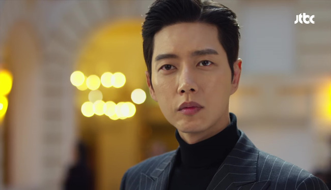 Thật như đùa: Nữ chính Man to Man hóa ra là… Park Hae Jin! - Ảnh 9.